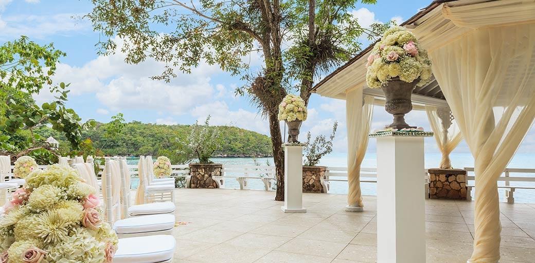 Jamaica Wedding Specials at Couples Resorts