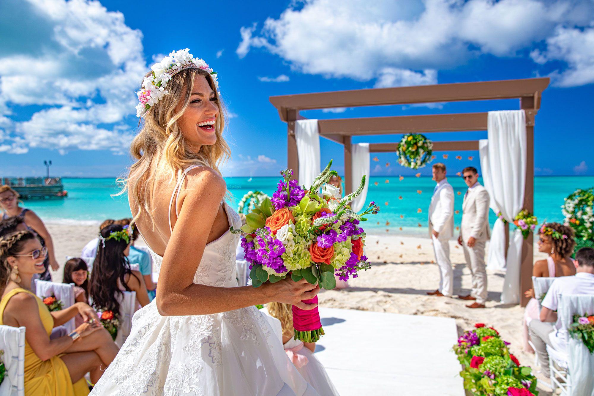 All Inclusive Caribbean Wedding Destination | Caribbean Wedding
